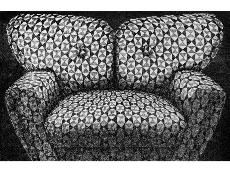 Association-Hiroko-Okamoto-Galerie-Chair-N112